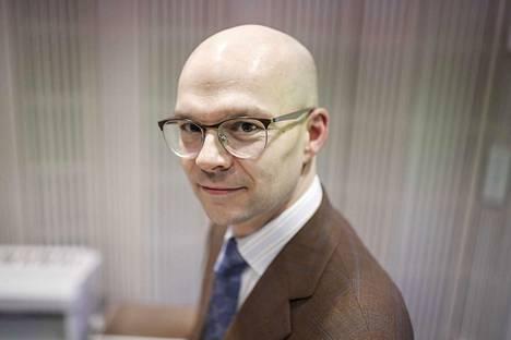 Veronmaksajain Keskusliiton verojuristi Tero Hämeenaho kertoi perintöverotuksesta Tampereen Metson veroillassa tällä viikolla.