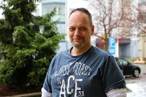 Tommi Tähtivirta kertoi kampanjan alkamisesta sen Facebook-sivulla.