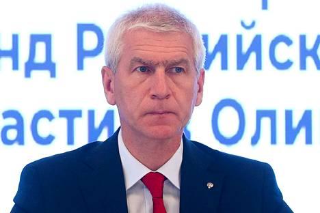 Urheiluministeri Oleg Matytsin vakuutti torstaina, että Venäjä kyllä kuittaa velkansa Kansainväliselle yleisurheiluliitolle.