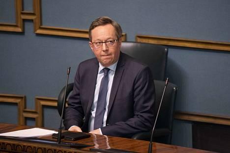 Business Finlandin tukipottien jako aiheutti monelle harmaita hiuksia. Nyt elinkeinoministeri Mika Lintilä (kesk.) on lanseeraamassa uuden yleistuen. Sen jakamisessa ei voi käyttää tulkinnanvaraisuutta.