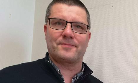 Kari Kaaja vastasi Tyrviksen hihasta kiinni -kysymyksiin.