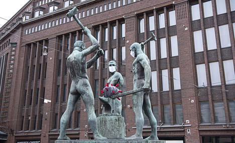 Hallitus kokoontuu ensi viikolla käsittelemään Suomen koronaviruksen exit-strategiaa.