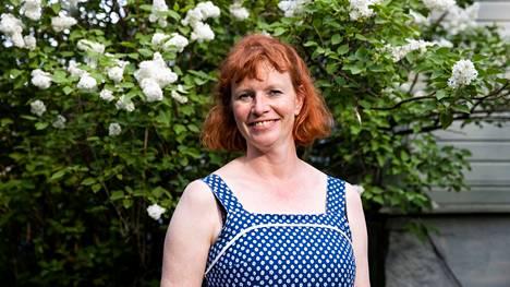 Kun kesä on ohi, Katja Wallenius aikoo terävöittää Pispalan Moreenin toimintaa. Paikallisuus on tärkeää kotiseutuyhdistykselle. Omassa elämässään Katja Wallenius on onnistunut yhdistämään työn ja kodin niin, että välimatka lasketaan sadoissa metreissä.