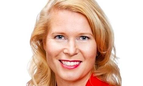 Kristiina Michelsson on tekonivelsairaala Coxan uusi toimitusjohtaja.