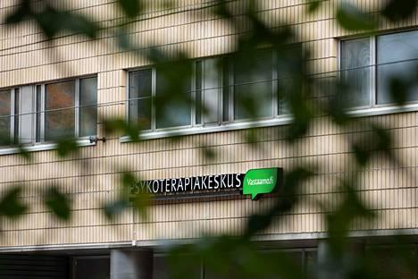 Hakkeri lähetti kiristysviestit kolmelle yhtiön työntekijälle syyskuun lopussa.