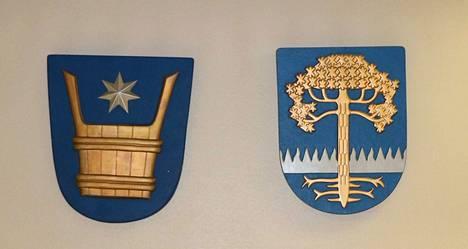 Kuntien suunnitelmissa on Honkajoen kunnan liittäminen Kankaanpään kaupunkiin.