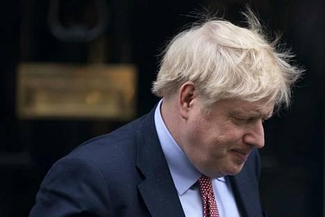 Britannian pääministeri Boris Johnson kertoi maaliskuun lopulla, että hänellä on todettu koronavirustartunta.