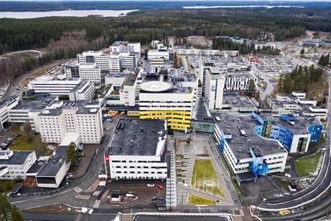 Pirkanmaan pandemiaohjausryhmä kertoi tiistaina, että Pirkanmaa on siirtynyt koronaviruksen leviämisvaiheeseen.