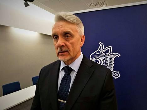 Europolin vakavan ja järjestäytyneen rikollisuuden torjuntakeskuksen johtaja Jari Liukku arvioi, että huumekauppa tuottaa rikollisryhmille Euroopan unionin alueella yli 24 miljardin euroa rikoshyötyä.
