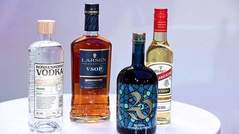 Alkoholijuomia valmistava Anora on aloittanut yt-neuvottelut. Anora syntyi, kun suomalainen Altia ja norjalainen Arcus yhdistyivät. Yhtiöiden juomia kuvattiin syyskuussa 2020.