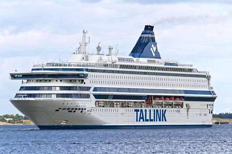 Kaksi suomalaista kuoli Tallinkin aluksella 20. lokakuuta.