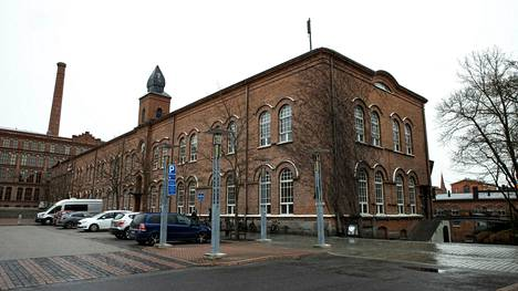 Frenckellin vanha tehdas on toiminut nyt virastonkäytössä, mutta tulevaisuudessa sinne kaavaillaan esimerkiksi hotelli- ja ravintolatiloja, toimistoja, museota ja kylpylää.