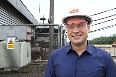 St1:n Thaimaan tytäryhtiön toimitusjohtaja Antti Aromäki sanoo, että Suomessa ei ymmärretä Thaimaan teollisuuden merkittävyyttä ja sen tuomia yhteistyömahdollisuuksia monille aloille