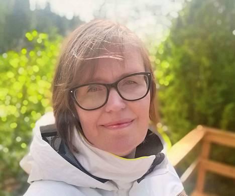Sosionomi Kirsi Rintamäki siirtyy elokuun alussa Porista kotikuntansa Merikarvian varhaiskasvatusjohtajaksi.
