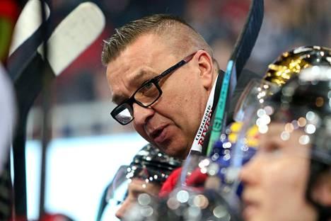 Ari-Pekka Selin sai viime kauden Ässistä irti hyvän tuloksen.