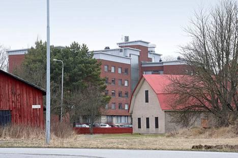 Satakunnassa on tällä hetkellä toiminnassa enää yksi SPR:n Satakunnan piirin ylläpitämä vastaanottokeskus, joka sijaitsee Porin Liinaharjassa.