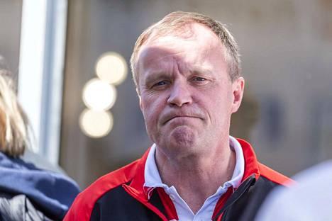Tommi Mäkinen ja kumppanit eivät pysty tavoittamaan Hyundaita valmistajien MM-sarjassa.