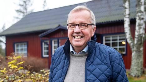 Juha Korkeaojan mielestä Satakunnan Osuuspankin fuusioitumissuunta on maakunnallisesti katsoen väärä.