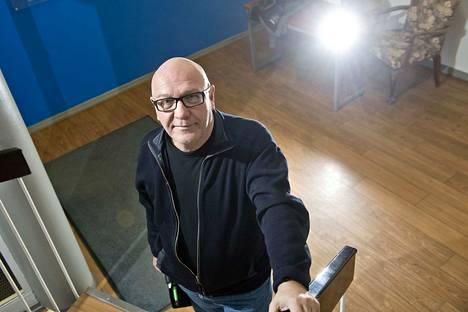 Konsultti ja kouluttaja Heikki Lindevall tekee aktiivista työtä Nokian kehittymisen puolesta pinnalla ja pinnan alla.