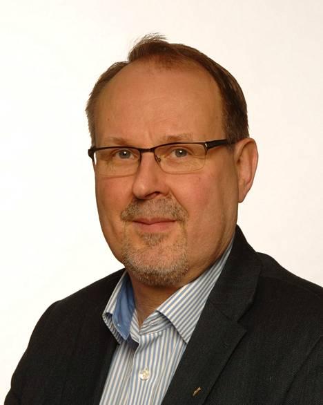 Kimmo Karppanen on VaLePan uusi puheenjohtaja.