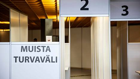Tampereen messu- ja urheilukeskukseen aukeaa maanantaina massarokotuskeskus. Rokotukseen pääsee ajanvarauksella samaan tapaan kuin Ratinan rokotuskeskuksessa.