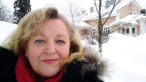 Leena Jaatinen on tehnyt vuosikymmenten ajan joustavaa, edistyksellistä ja pitkäjänteistä työtä Keuruun matkailun kentällä. Tämä työ palkitaan Matkailu Teräsruusulla.