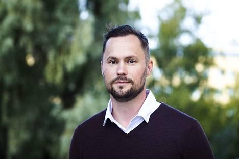 Marriott-hotellin johtajana aloittanut Ville Virkki aloitti työssään syyskuussa. Ensi töikseen hän kouluttautuu hotelliketjun käytäntöihin ja seuraavaksi alkaa henkilökunnan rekrytointi.