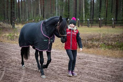 Liisa Nummi