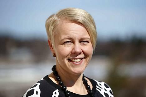Heidi Viljasen mukaan Kauko Juhantalon vaikutus Pohjois-Satakunnan alueelle on merkittävä.