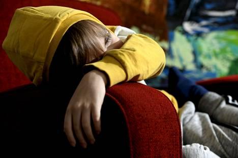 Suurimmalla osalla migreenipotilaista sairaus puhkeaa viimeistään murrosiässä.
