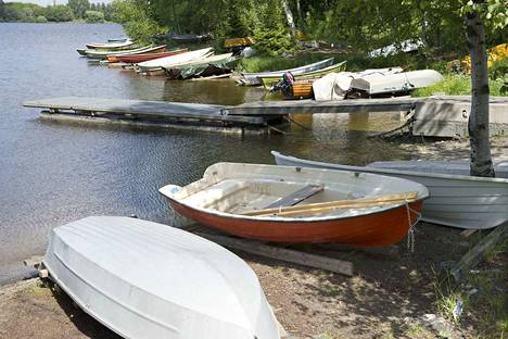 Venevarkaat ovat jo liikkeellä. Poliisi varoittaa, että rehellinen ei yleensä myy hyvää soutuvenettä alle 500 euron.