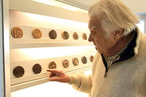 Heikki Häiväoja on kuollut 90-vuotiaana.