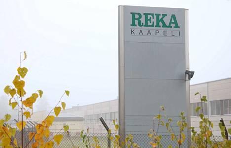 Reka Kaapelin johtoryhmässä on tapahtunut uudistuksia.