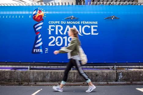 Ranska on jakanut tämänvuotiset MM-ottelut yhdeksään kaupunkiin.