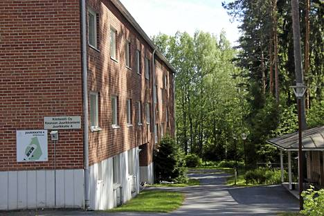 Metsomäen Kodit Oy:n uusi asumispalveluyksikkö Metsoranta tulee Y-Säätiön omistamaan kerrostaloon Juurikkaniemen entisellä sairaala-alueella.