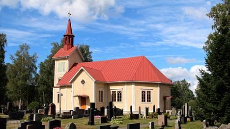 Harjavallan hautausmaalla järjestetään ensi viikosta alkaen opastettuja hautausmaakierroksia.
