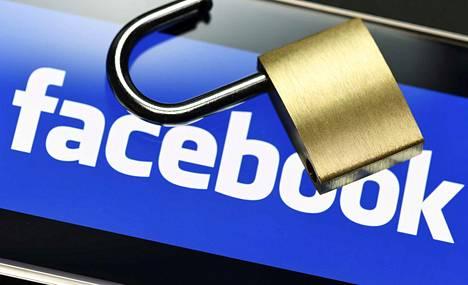 Salasanoja ei ole Facebookin mukaan päässyt vuotamaan ulkopuolisille.
