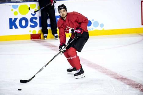 Mark Stone nakutteli NHL-kaudella kaikkiaan hulppeat 85 tehopistettä.