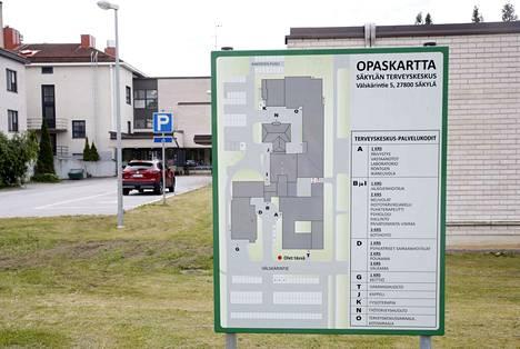 Ilmapiiriongelmista kärsineestä Säkylän terveyskeskuksesta irtisanoutui keväällä useampi lääkäri.