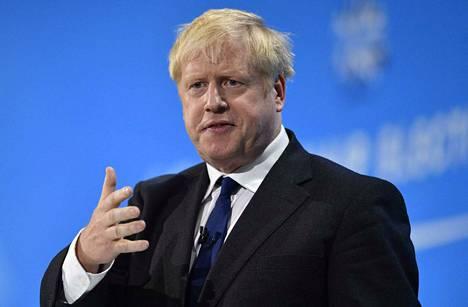 Boris Johnsonilla on ollut alusta asti selkeä etumatka konservatiivipuolueen puheenjohtajakilpailussa.