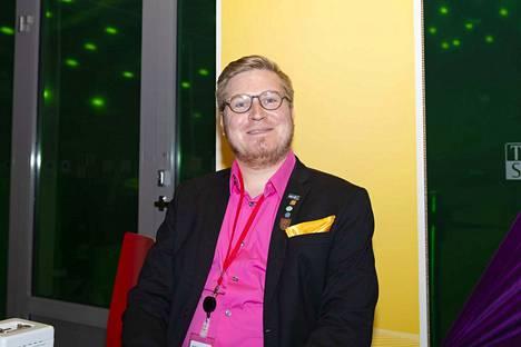 Oskar Viding