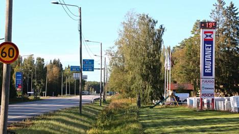 Keskiviikkona 8, syyskuuta 2021 Merikarvian Tuorilassa lämpöasteita mitattiin peräti 19.