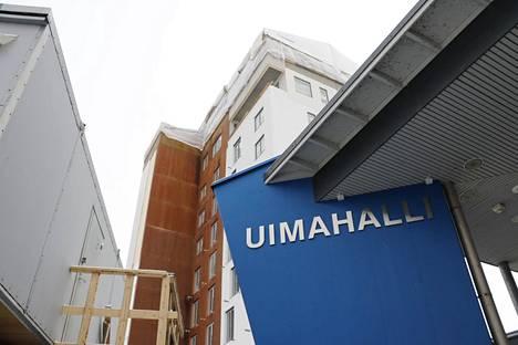 Kangasalan Uimahalli oy:n entisen toimitusjohtajan erottaminen ei etene hovioikeuteen. Toimitusjohtaja erotettiin vuonna 2018.