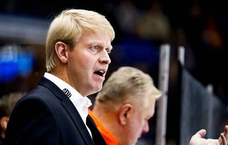 Jukka Rautakorven johtama Tappara sortui pahoihin virheisiin paikallispelissä.