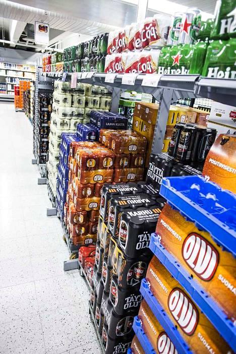 Kirjoittajan mukaan mietojen alkoholijuomien, erityisesti oluen kulutus, on laskenut useana vuonna Suomessa. Juomakulttuurin selkeän muutoksen myötä terveysperustaiselle alkoholiveron nostamisellekaan ei ole samanlaisia perusteita kuin aiempina vuosikymmeninä.