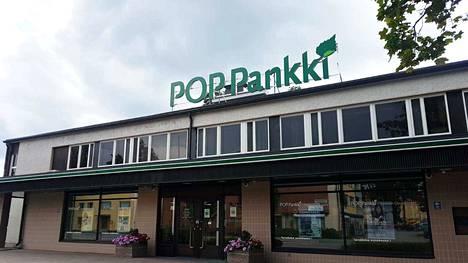 Keskustelussa POP Pankki Keuruun tulevaisuudesta on erilaisia näkökantoja.