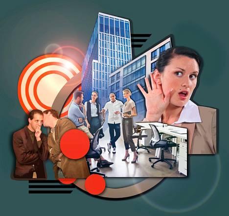 Asiantuntijan mukaan avoimuudesta työpaikalla voi seurata väärinymmärretyksi tai nolatuksi tulemista, huonoa mainetta tai leimautumista.