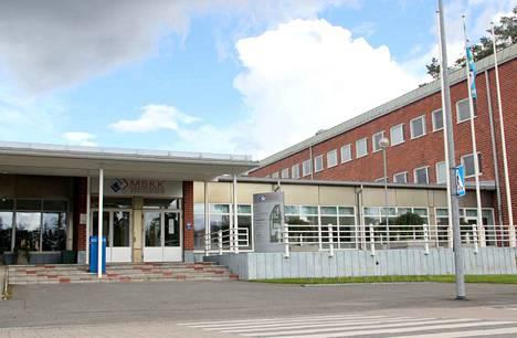 Mäntän seudun koulutuskeskuksen ravintola- ja catering-alalle on myönnetty Tiimiakatemia-sertifikaatti.