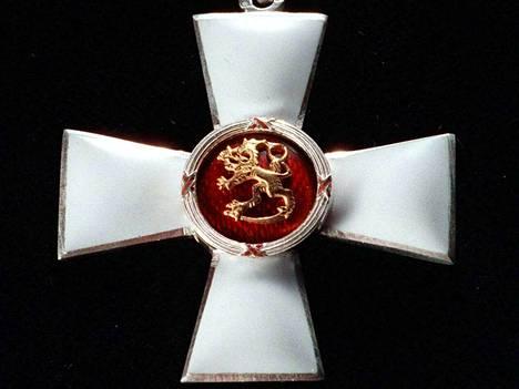 Satakuntaan jaettiin tänä vuonna seitsemän Suomen Leijonan ritarimerkkiä.