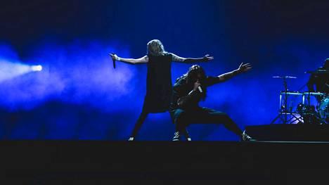 Suomen Blind Channel on Euroviisufinaalin 16. esiintyjä. Finaalissa on mukana 26 maata.